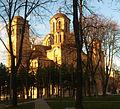 Beograd Crkva Sv Marka 1.JPG