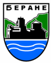 Coat of arms of Berane