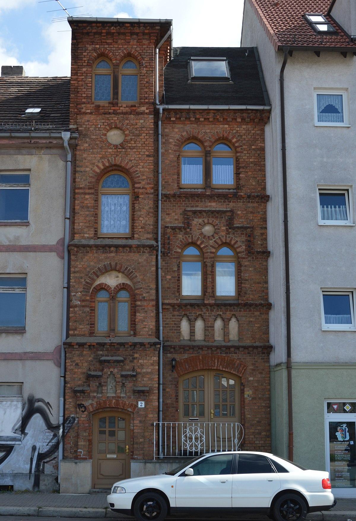 Wohnungen Magdeburg