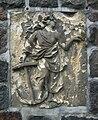 Berlin, Mitte, Köllnischer Park, Lapidarium, Relief 01.jpg