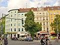 Berlin - Oranienplatz (Orange Square) - geo.hlipp.de - 41464.jpg
