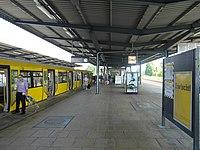 Berlin S- und U-Bahnhof Wuhletal (9495178261).jpg