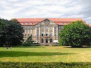 Berlin kammergericht