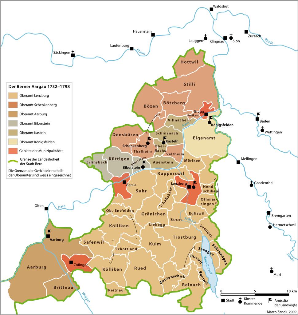 Berner Aargau