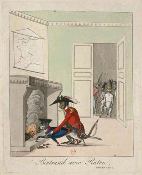 File:Bertrand avec Raton s'amusent à tirer les marrons du feu.JPG