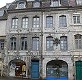 Besançon - Maison natale de Victor Hugo 2.JPG
