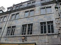 Besançon - hôtel Saint-Paul - étage.JPG