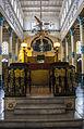 Beth El Synagogue Kolkata - Interior.jpg