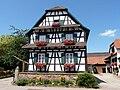 Betschdorf-Maison à colombages(4).jpg