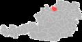 Bezirk Freistadt in Österreich.png
