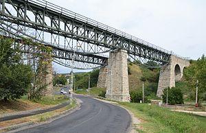 Biatorbágy - Biatorbágy - Rail Bridge