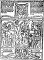 Biblia pauperum, Nordisk familjebok.png