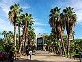 Biblioteca de Ciències Eduard Boscà, Campus de Burjassot, Universitat de València.JPG