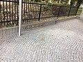 Bicycle parking wall loops.jpg