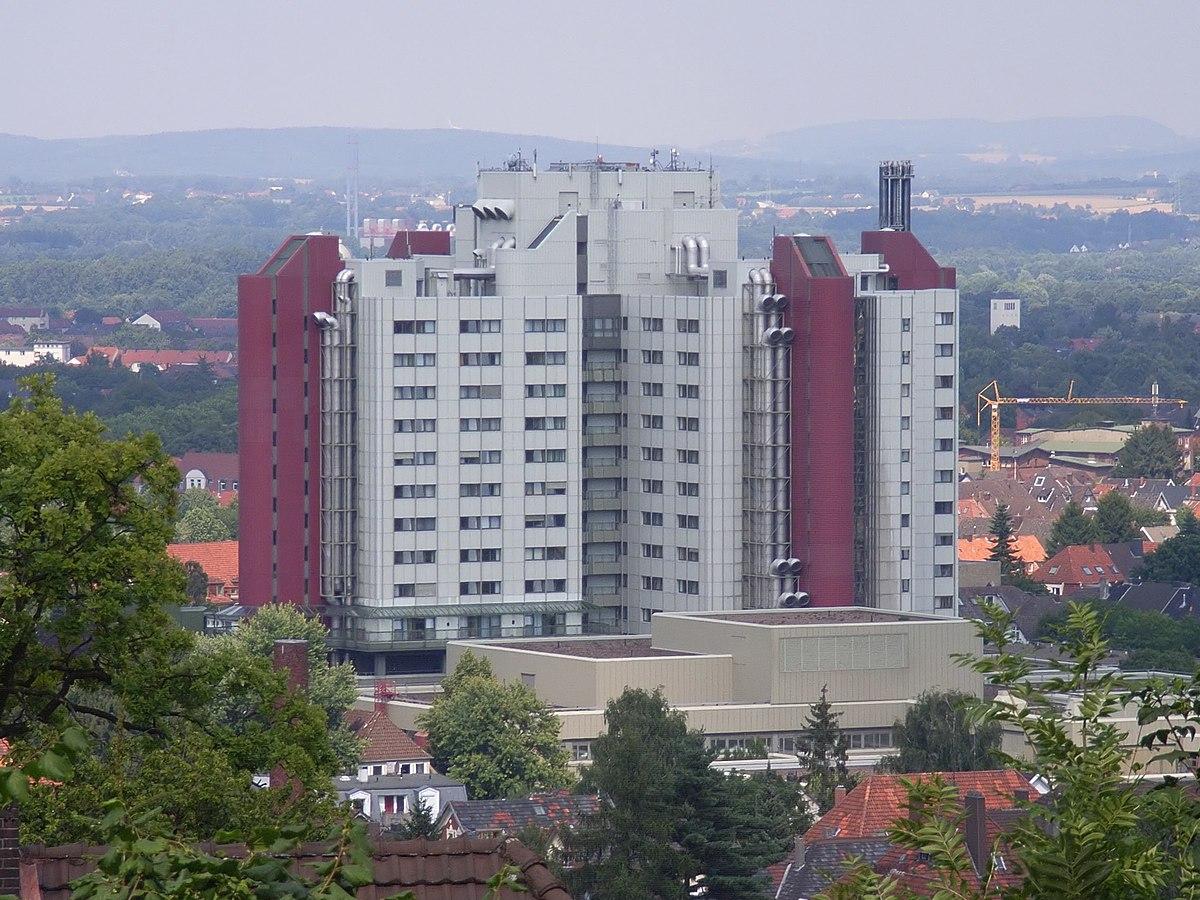 Ärzte Bielefeld