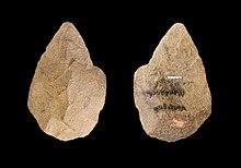 outil de pierre datant historique des sites de rencontres