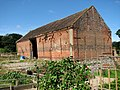 Big barn at Alby Hill Farm - geograph.org.uk - 521109.jpg