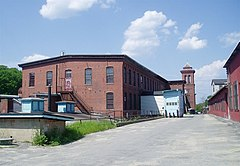 Bigelow Carpet Company Woolen Mills Wikipedia