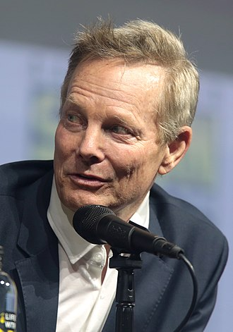 Bill Irwin - Irwin in 2018