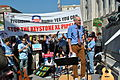 Bill McKibben at Stop the Keystone XL pipeline rally.jpg