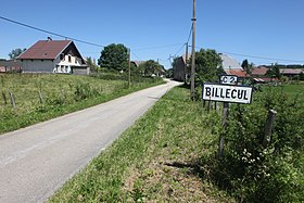 Billecul