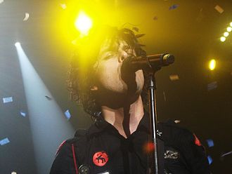 ¡Uno! - Lead singer and guitarist Billie Joe Armstrong wrote all of the album's lyrics.
