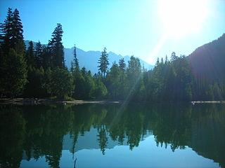 Birkenhead Lake Provincial Park provincial park