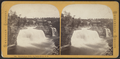 Birmingham Falls, Au Sable River, N.Y, from Robert N. Dennis collection of stereoscopic views.png