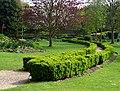 Bishop's Palace Garden - geograph.org.uk - 1288190.jpg
