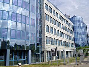 Bizerba - Bizerba headquarters in Balingen, Germany