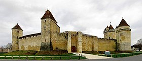 Image illustrative de l'article Château de Blandy-les-Tours
