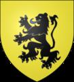 Blason ville fr Bernay (Somme).png