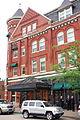 Blennerhassett Hotel - Parkersburg, West Virginia - DSC05584.JPG