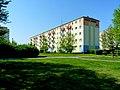 Blok Mieszkalny przy ulicy Szarych Szeregów 2c - panoramio.jpg