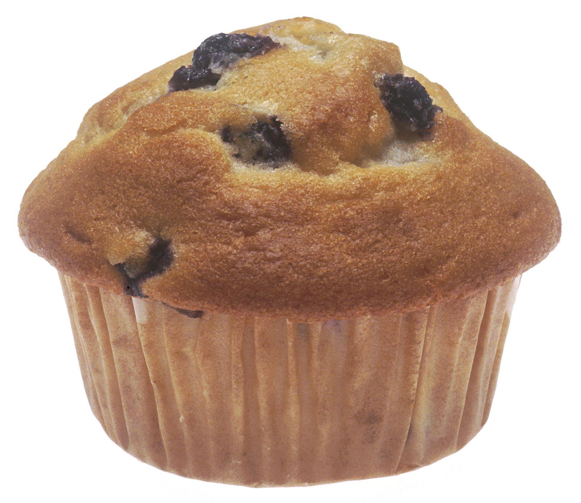Coffee Cake Muffin Tim Hortons