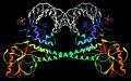 BmrR-DNA-TPP side view 1R8E.jpg
