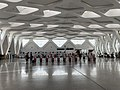 Boarding Area - Marrakesh Airport.jpg
