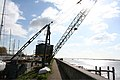 Boat crane - geograph.org.uk - 752754.jpg