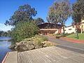 Boat ramp Scotch College Melbourne.JPG