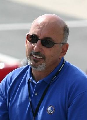 1987 CART PPG Indy Car World Series - Image: Bobby Rahal 2004