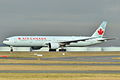 Boeing 777-300ER Air Canada (ACA) C-FIUV - MSN 35248 702 (9270331777).jpg