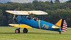 Boeing PT-13D Kaydet N5345N OTT 2013 02.jpg
