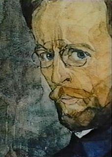 Alexander Bogomazov Ukrainian soviet artist