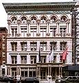 Bohemian National Hall, 321 East 73rd Street, New York, NY 10021, USA - Jan 2013.jpg