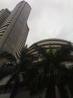 Bombay Stock Exchange 18 August, 2006.jpg