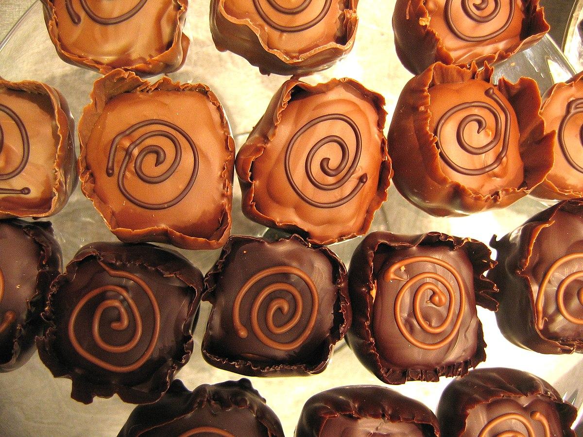 Chocolate Wikipedia