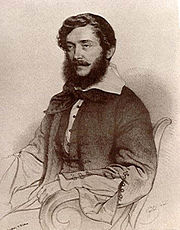 Kossuth Lajos (1841)