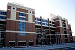 Boone Pickens Stadium Outside