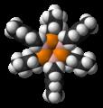 Boraphosphabenzene-from-xtal-1987-3D-vdW.png