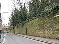 Borgard Road, Woolwich - geograph.org.uk - 1741749.jpg